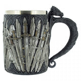 Game of Thrones inspired Sword Tankard | Angel Clothing
