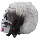 Little Monster Harlequin Skull 20.6cm | Angel Clothing