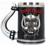 Motorhead Tankard 14.5cm | Angel Clothing