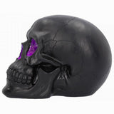 Geode Skull 17cm | Angel Clothing