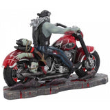 James Ryman Zombie Biker 20cm | Angel Clothing