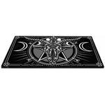 Baphomet Doormat 45x75cm | Angel Clothing