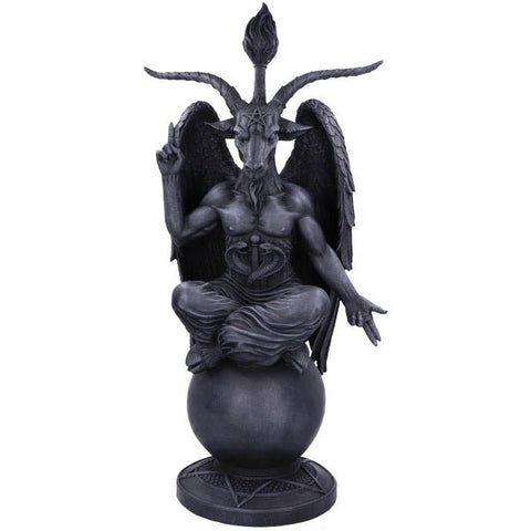 Large Baphomet Statue 90cm | Angel Clothing
