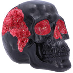 Geode Skull Red | Angel Clothing