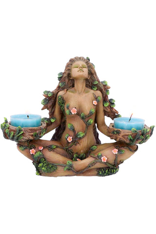 PRE-ORDER Balance of Nature Tealight Holder | Angel Clothing