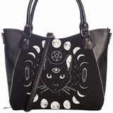 Banned Pentacle Coven Bag | Angel Clothing