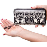 Banned Anubis Wallet | Angel Clothing