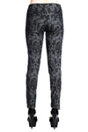 Banned Cross Cameo Grey Trousers | Angel Clothing