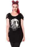 Banned Eternity Mini Dress | Angel Clothing