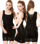 Banned Gone Without a Trace Dress | Angel Clothing