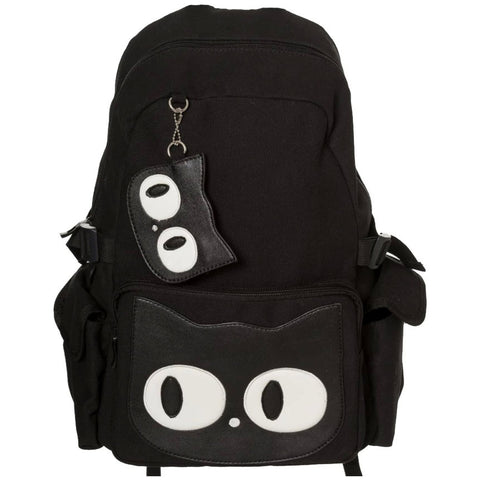 Banned Hallie Backpack | Angel Clothing