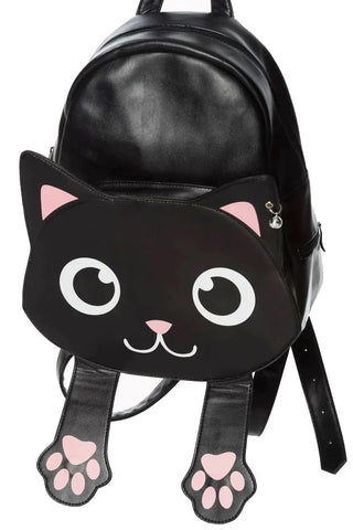 Banned Backpack of Tricks Cat Bag | Angel Clothing