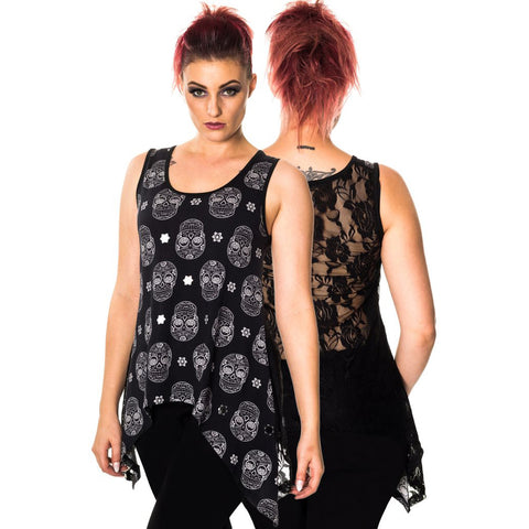 Banned Paloma Top | Angel Clothing