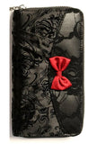Banned Vine Lace Wallet | Angel Clothing