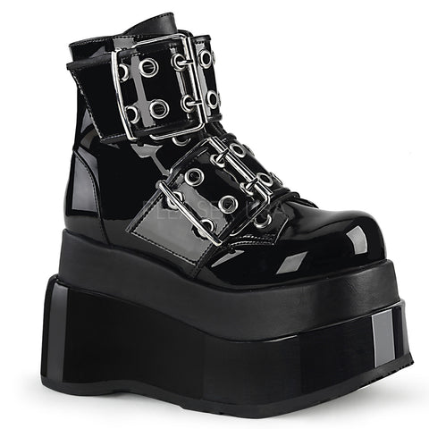 Demonia BEAR-104 Boots | Angel Clothing