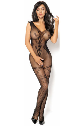 Beauty Night Oriana Bodystocking | Angel Clothing