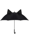 Black Cat Umbrella | Angel Clothing