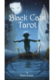 Black Cats Tarot Cards | Angel Clothing
