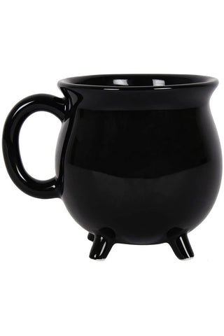 Black Cauldron Mug | Angel Clothing