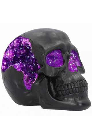 Geode Skull | Angel Clothing