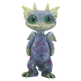 Blue and Green Baby Dragon | Angel Clothing