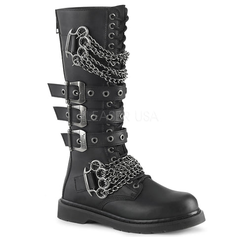Demonia BOLT-450 Boots | Angel Clothing