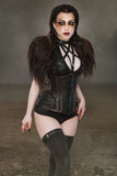 Burleska Forcas Underbust Corset | Angel Clothing