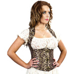 Burleska Juliette Underbust Corset | Angel Clothing