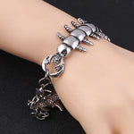 Centipede Bracelet | Angel Clothing