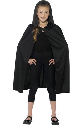 Childrens Hooded Cape - Angel Clothing