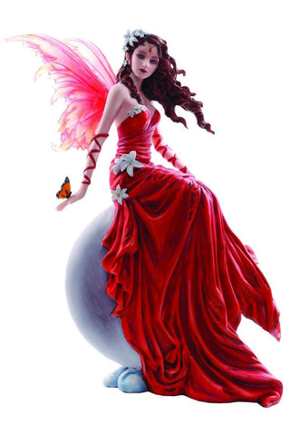 Nene Thomas Crimsonlily Fairy | Angel Clothing