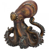 Octo Steam Steampunk Figurine | Angel Clothing