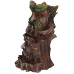 Forest Elders Backflow Incense Burner | Angel Clothing