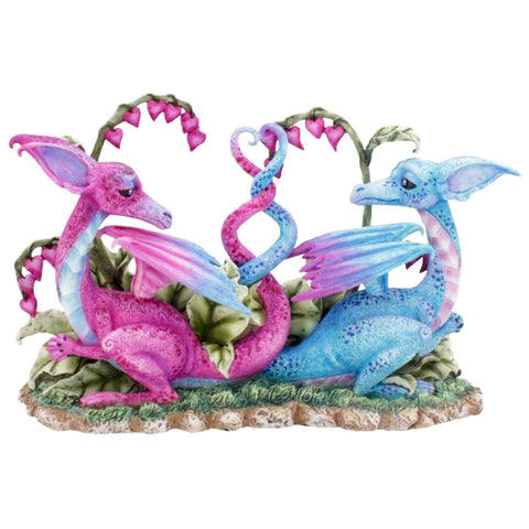 Amy Brown Love Dragons 23cm | Angel Clothing