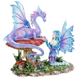 Amy Brown Companion Dragon 23cm | Angel Clothing
