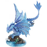 Anne Stokes Adult Water Dragon 31cm | Angel Clothing