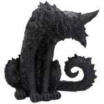 Spite Cat Statue | Angel Clothing