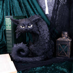 Spite Cat Statue 25.5cm | Angel Clothing