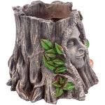 Oak Goddess Pot | Angel Clothing