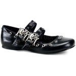 Demonia DAISY-03 Shoes | Angel Clothing