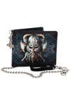 Danegeld Chained Viking Wallet 11cm | Angel Clothing