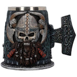 Danegeld Tankard 18cm | Angel Clothing
