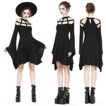 Dark In Love Reminiscence Dress | Angel Clothing