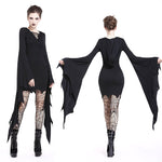 Dark In Love Salem Gothic Dress | Angel Clothing