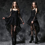 Dark In Love Gothic Ghost Dress | Angel Clothing