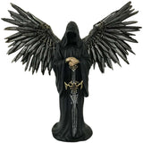 Death Blade Reaper Figure | Angel Clothing