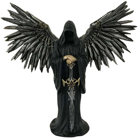 Death Blade Reaper Figure 32cm | Angel Clothing