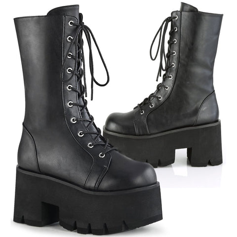 Demonia ASHES-105 Boots | Angel Clothing