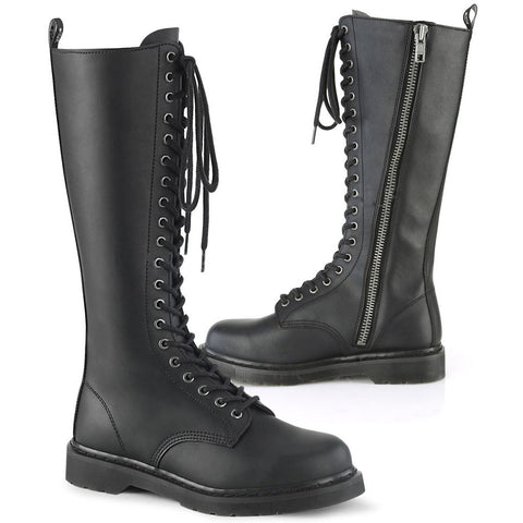 Demonia BOLT-400 Boots | Angel Clothing