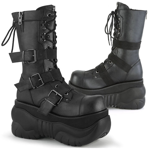 Demonia BOXER-230 Boots | Angel Clothing